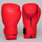 View the Tuf Wear Atom Training Boxing Glove, Red online at Fight Outlet