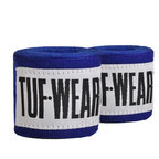 Tuf Wear Junior Handwraps Blue 1.5m