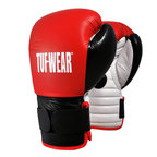 View the Tuf Wear Leather Coach Spar Gloves online at Fight Outlet