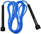 View the Urban Fitness Speed Rope 10ft Blue online at Fight Outlet