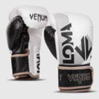 VENUM ARROW BOXING GLOVES LOMA EDITION White/Black