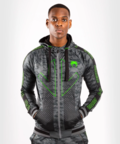 View the VENUM ARROW LOMA SIGNATURE COLLECTION HOODIE - DARK CAMO online at Fight Outlet