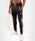 View the VENUM ARROW LOMA SIGNATURE COLLECTION JOGGERS - Black/White online at Fight Outlet