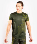 View the VENUM COMMANDO LOMA SIGNATURE COLLECTION DRY TECH T-SHIRT - KHAKI online at Fight Outlet