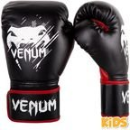 View the Venum Contender Kids Boxing Gloves online at Fight Outlet