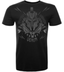 View the VENUM GLADIATOR 3.0 T-SHIRT - BLACK/BLACK online at Fight Outlet