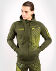 View the VENUM LOMA COMMANDO HOODIE - KHAKI online at Fight Outlet