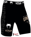 View the VENUM UNDERGROUND KING COMPRESSION SHORT online at Fight Outlet