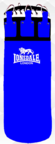 View the Lonsdale L60 Big Daddy Punch Bag 65kg. Blue/Black/White online at Fight Outlet