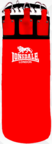 View the Lonsdale L60 Big Daddy Punch Bag 65kg. Red/Black/White online at Fight Outlet