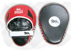 View the Lonsdale L60 Pro Curved Focus Pads  online at Fight Outlet