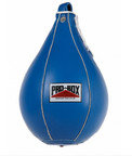View the Pro Box 'BLUE COLLECTION' Speedball online at Fight Outlet