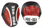 View the Pro Box Club Essential PU Speed Pads GEN II online at Fight Outlet