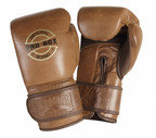 PRO-BOX 'ORIGINAL COLLECTION' LEATHER SPARRING GLOVES