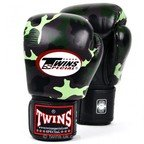 FBGV-JG Twins Jungle Camo Boxing Gloves